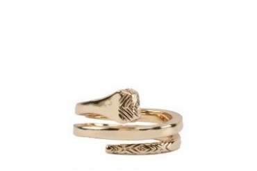 House Of Harlow 1960 Wrap Ring
