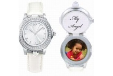 Hour Power Ladies Celeb White - Style HOPL1000:010