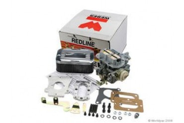 1989 Toyota Tercel Carburetor Kit Weber Redline Toyota Carburetor Kit W0133-1598901 89