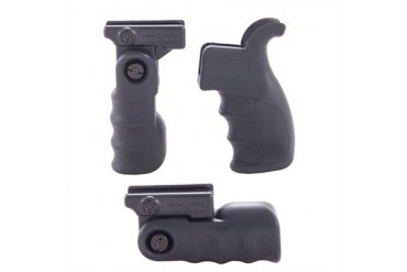 Ar-15/M16 Tactical Grips - Front/Rear Tactical Grip Set