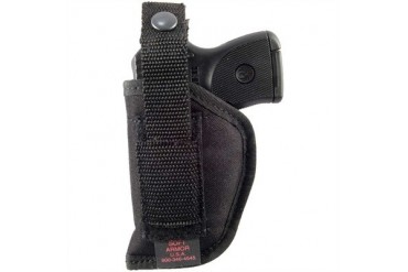 Jaguar In-The-Waistband Holster - 31-L Jaguar Pants Holster