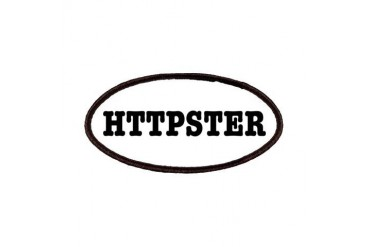 HTTPSTER Internet Patches by CafePress