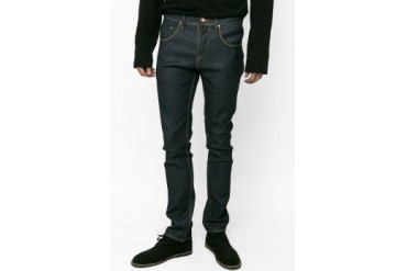 16DS Dipptight Raw 01 Jeans