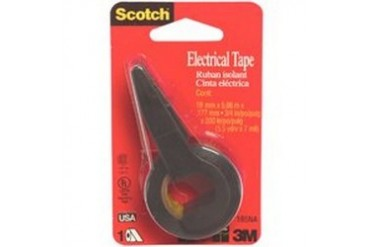 24 Pack 3M 195 3 4Inx200In Electrical Tape