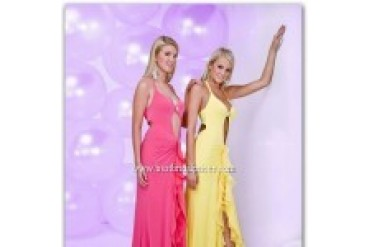"Xtreme ""In Stock"" Prom Dresses - Style 4371"