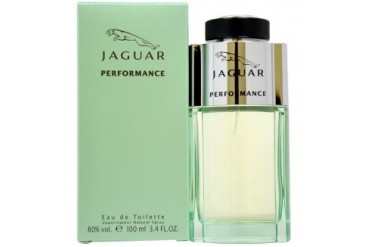 Jaguar - Jaguar Performance for Men - 3.4 oz EDT Spray