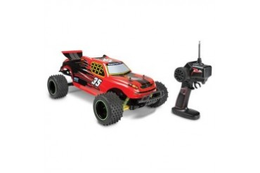 1 12 Land King Remote Control Truggy