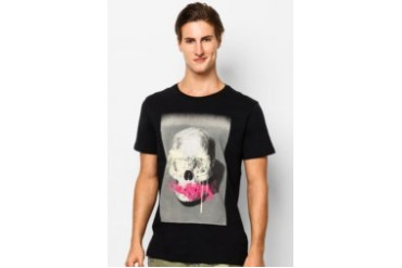 To Serious Cotton Jersey T-Shirts
