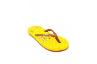Ripples Kindness Flip Flops