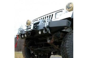 Skid Row Off Road Modular NightCrawler Front Center Section  JP-0034 Front Bumpers
