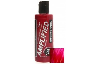 Manic Panic Amplified Hair Dye - Hot Hot Pink