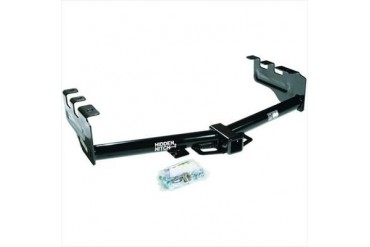 Hidden Hitch Class III/IV Receiver Trailer Hitch 87186 Receiver Hitches