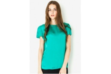 Mint Evelyn SS Blouse