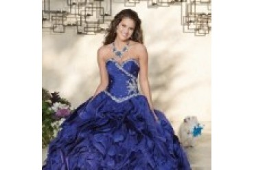 "Mori Lee Vizcaya ""In Stock"" Dress - Style 88027"
