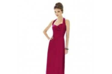 Alfred Sung Bridesmaid Dresses - Style D605