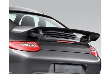 TechArt Rear Wing Type 4 Porsche 997.2 Carrera 09-11