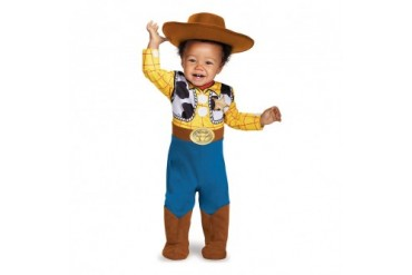 Infant Toy Story Deluxe Woody Costume