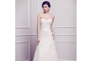Kenneth Winston Wedding Dresses - Style 1579
