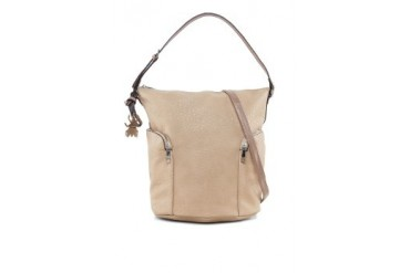 Parfois Hand Bag With Zippers