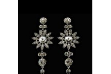 Jim Ball Earrings - Style CE541-CS