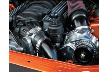 Procharger High Output Intercooled Supercharger Dodge Challenger SRT-8 392 6.4L HEMI 11-12