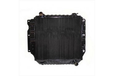 Omix-Ada GM V8 Conversion 3 Core Radiator 17101.16 Radiator