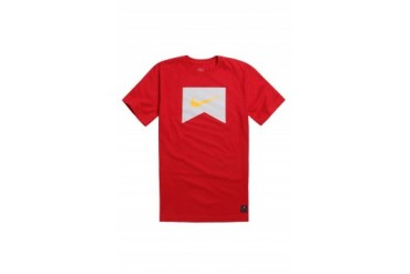 Mens Nike Sb T-Shirts - Nike Sb Ribbon Icon 2 T-Shirt