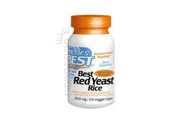 Best Red Yeast Rice 120vc