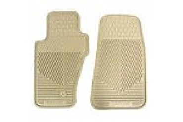 2007-2011 Dodge Nitro Floor Mats Highland Dodge Floor Mats 44036