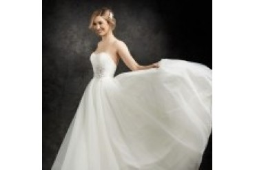 Ella Rosa Wedding Dresses - Style BE236