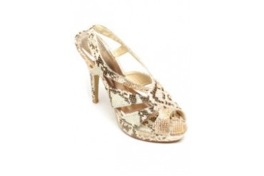 Moina Heeled Sandals