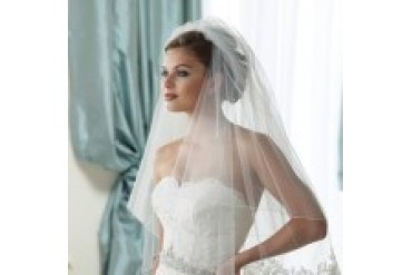 The Berger Collection Veils - Style 9543