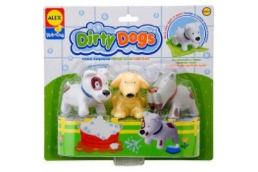 Dirty Dogs Toy