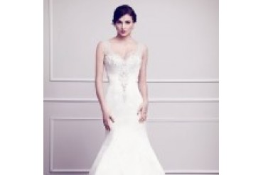 Kenneth Winston Wedding Dresses - Style 1568
