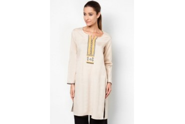 HiDY Full Sleeve Essence Kurti