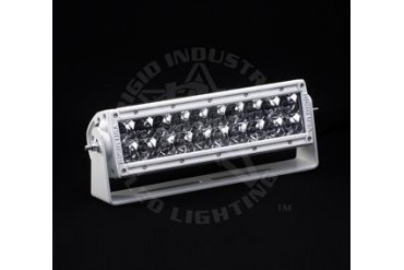 "Rigid Industries M-Series 10"" Flood LED Light Bar 81011 Offroad Racing, Fog & Driving Lights"