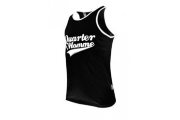Quarter Homme Hunk Fit Tank Top