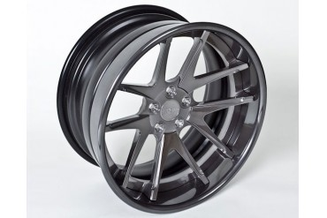 Rotiform SNA Forged 3-Piece Super Concave Wheel 22 Inch