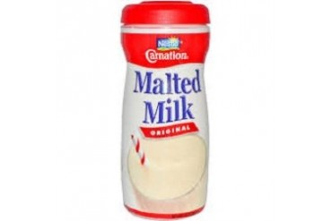 Nestle Carnation Original Malted Milk 13 oz
