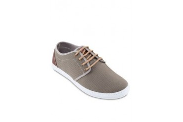 24:01 Washed Canvas Plimsolls