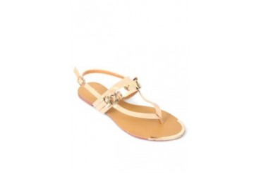 Reese Flat Sandals