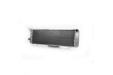 Griffin Thermal Products Performance Aluminum Radiator for Jeep XJ Cherokee with Automatic Transmission 5-291LB-FAX Radiator