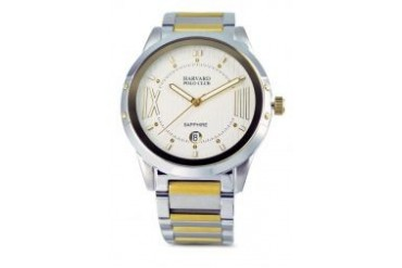 Harvard Polo Club Harvard Polo Club White watch 7500G-BIC-1