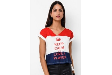 typoerror! Keep Calm Love A Player