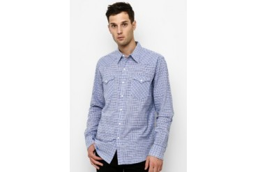 LEVI'S Ls Barstow Western Shirt