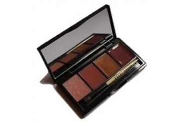 Bobbi Brown Lip Gloss Palette, Peony, Penny, Naked and Rum
