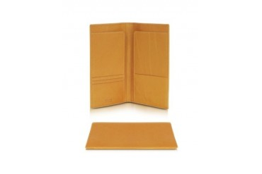 Genuine Leather Document Holder