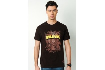 Spoofs MENS RE-ISSUE INCREDIBLE HUNK T-SHIRT