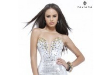 Faviana Glamour - Style S7400