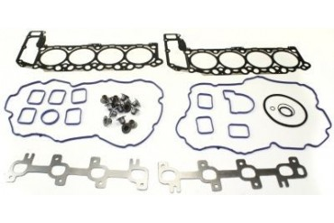 2000-2001 Dodge Durango Engine Gasket Set Replacement Dodge Engine Gasket Set REPJ312702 00 01